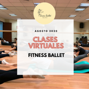 clases virtuales fitness ballet elena marco